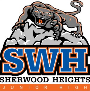 Sherwood Heights Logo